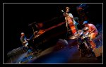 Robert Glasper Trio & Bilal-0308